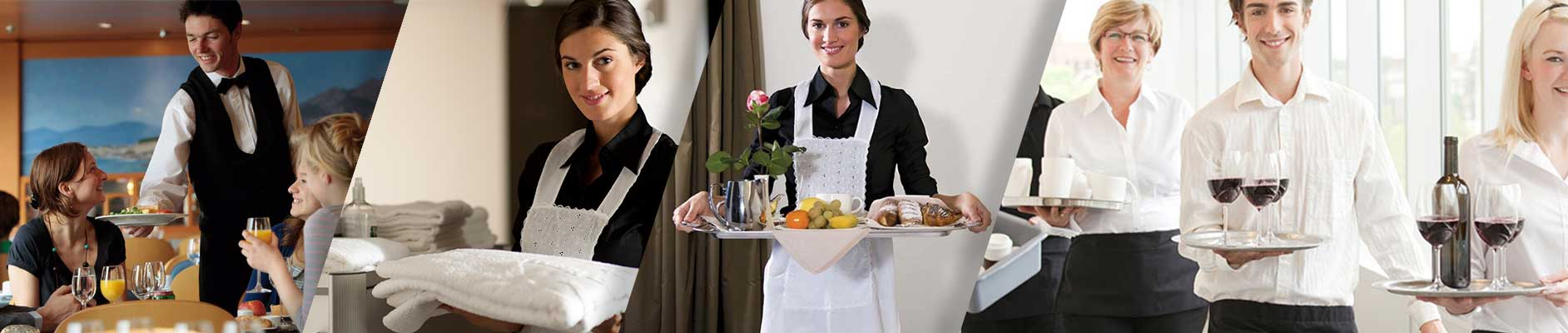 the function of hospitality In this chapter you will learn how to: 1 understand the hospitality and catering industry including: the features and operations of different establishments the structure, size, importance, influences on, and.
